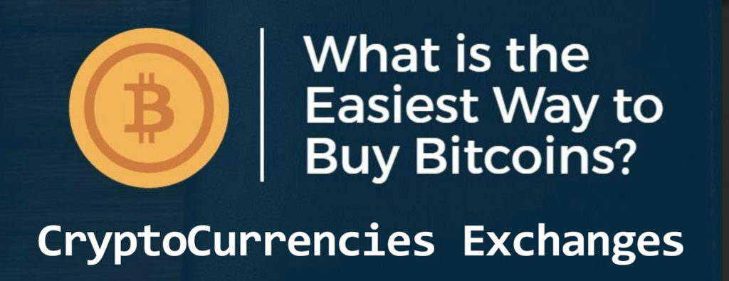 bitcoin exchanges buy sell