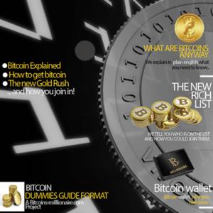 bitcoins millionaire full guide