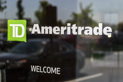 Can I Buy Cryptocurrency On Td Ameritrade Www Galerie Boris Com